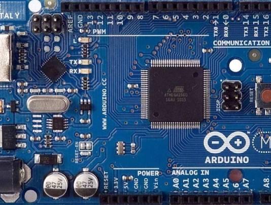 Arduino. Dominando la máquina